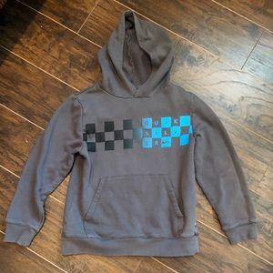 Quicksilver sweatshirt